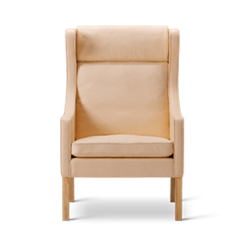 Mogensen 2204 Wing Chair