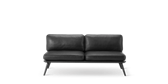 Spine Lounge Suite Sofa