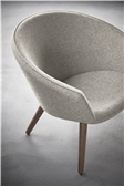 Ditzel Lounge Chair - Model 2631 Image