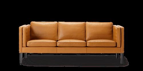 Mogensen 2204 Wing Chair