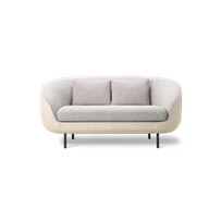 Haiku Low - 2-seater
