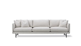 Calmo 3 seater 80 Metal Base - Model 5623 Image