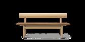 The Mogensen Bench