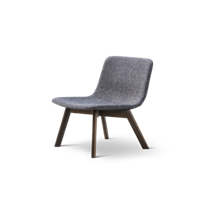Pato Lounge Wood Base