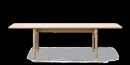 Post Table 265 cm