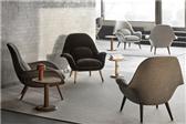 Swoon Lounge - Model 1770