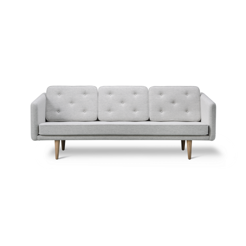 No. 1 Sofa - 3-seat