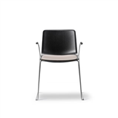 Pato Sledge Armchair - Model 4114