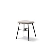Spine Stool Low Metal Base - Model 1938