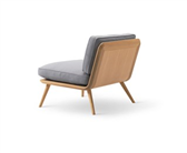 Spine Lounge Chair - Model 1710