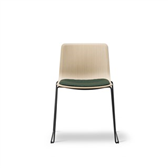 Pato Sledge Chair - Model 4104