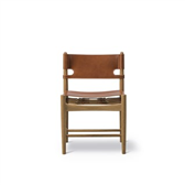 The Spanish Dining Chair - Model 3237