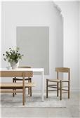 3239 Chair - Model 3239