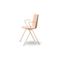 Acme A-base armchair