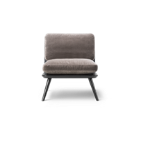 Spine Lounge Suite Chair Petit