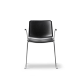 Pato Sledge Armchair - Model 4113