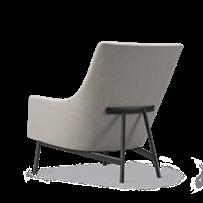 A-Chair Metal Base