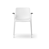 Pato 4 Leg Armchair - Model 4210