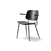 Søborg Chair - Model 3070