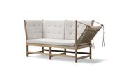 Spoke-back Sofa - Model 1789