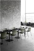 Mesa Café Table - Model 4671