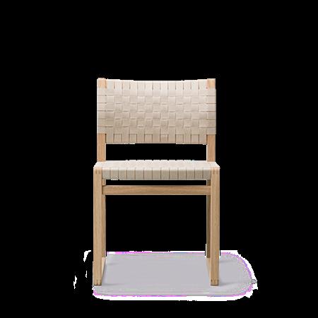 BM61 Chair Linen Webbing