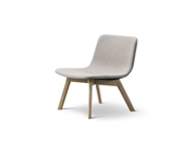 Pato Lounge Chair - Model 4392
