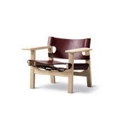 The Spanish Chair Image