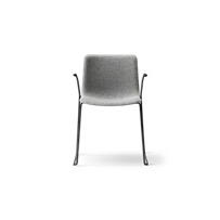 Pato Sledge Armchair