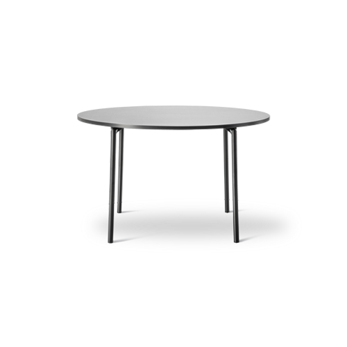 Easy - Round Tables