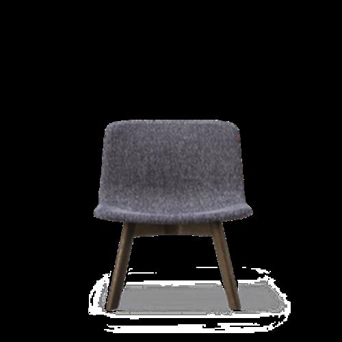 Pato Lounge Wood Base
