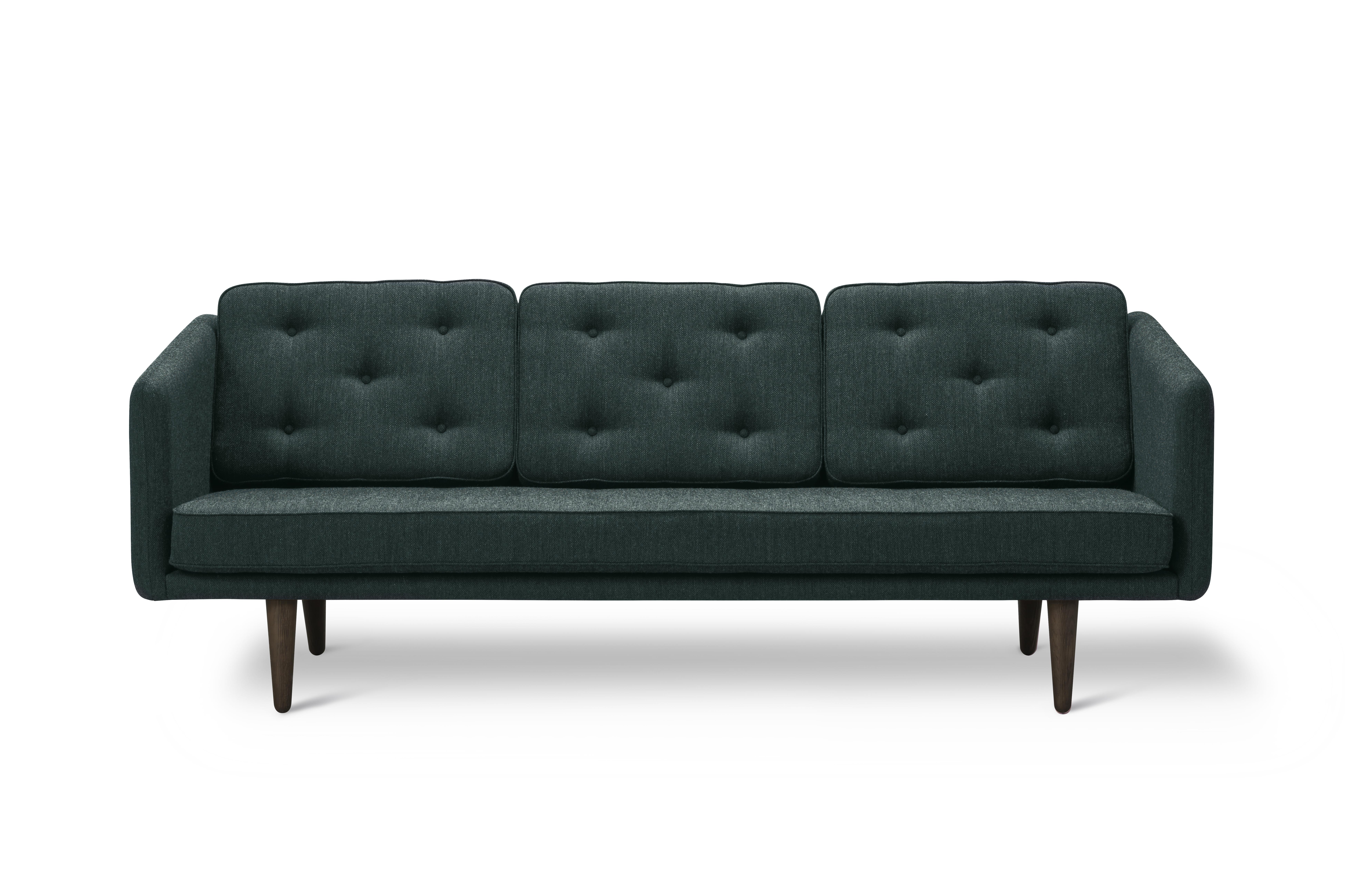 Ungdommelig No. 1 Sofa - 3-seat CY-67