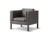 2334 Easy Chair - Model 2334