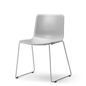 Pato Sledge Chair - Model 4100