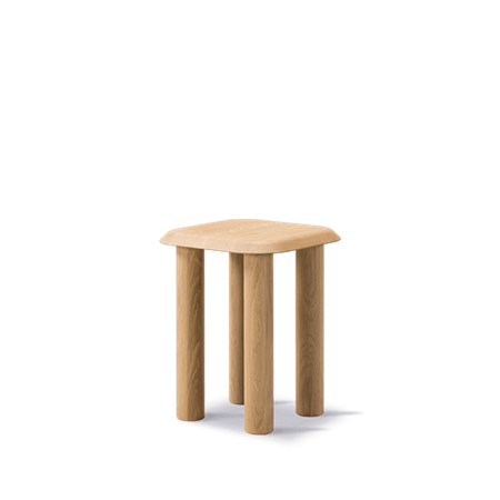 Islets Side Table