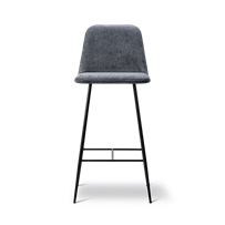 Spine Barstool Metal Base