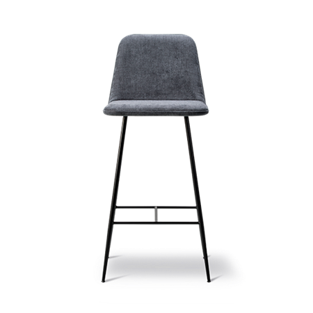 Spine Metal Base Barstool
