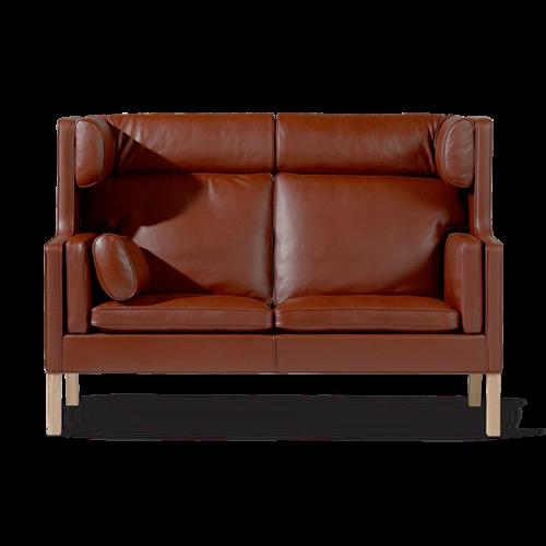 Coupé Sofa