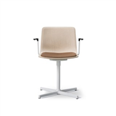 Pato Swivel Armchair - Model 4014