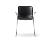 Pato Sledge Armchair - Model 4110