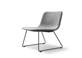 Pato Lounge Chair - Model 4372