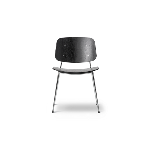 Søborg Chair - Steel frame