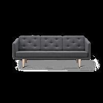 No. 1 Sofa - 3-personers