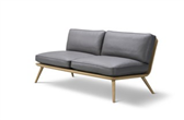 Spine Lounge Sofa - Model 1712