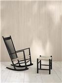 J16 Rocking chair - Model 16000
