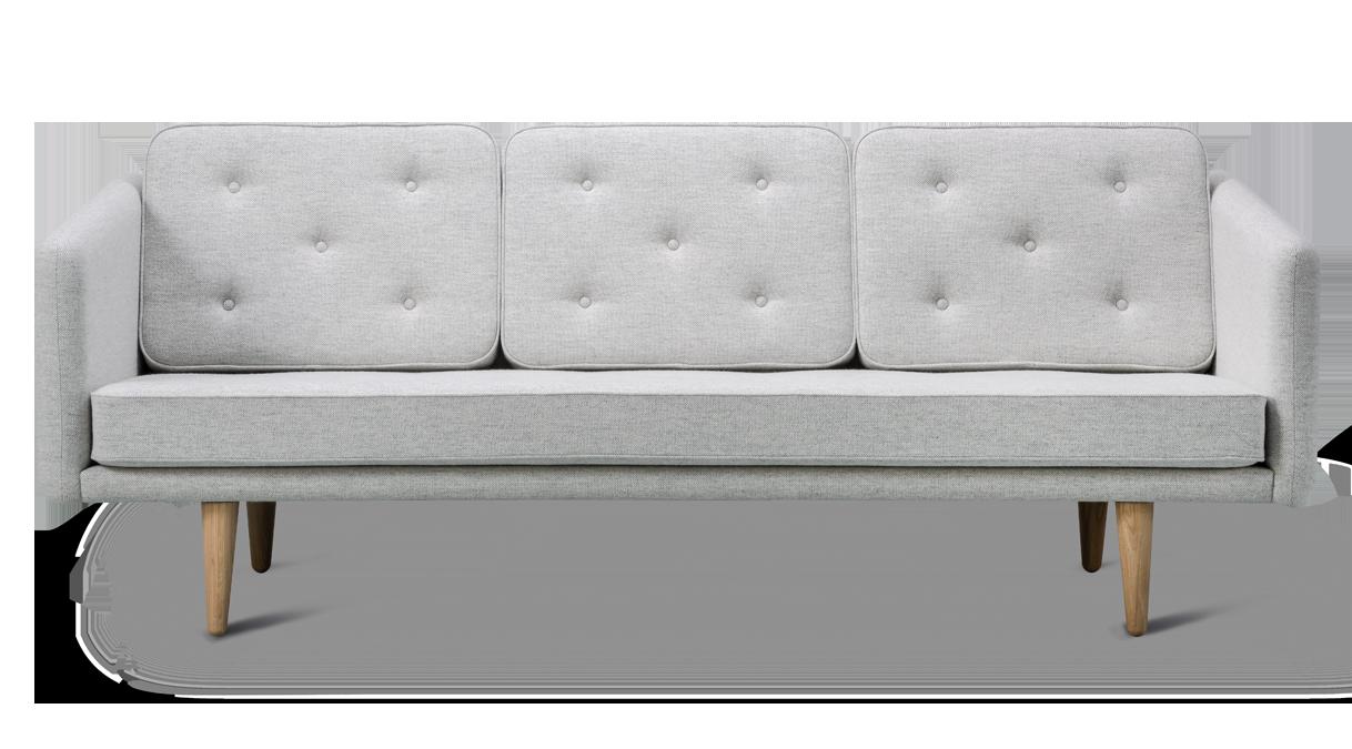 sofa 3 pers No. 1 Sofa   3 seat sofa 3 pers