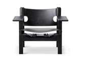 The Spanish Chair - Model 2226
