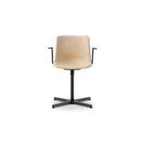 Pato Swivel Armchair
