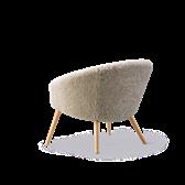Ditzel Lounge Chair Image