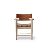 The Spanish Dining Chair - Model 3238